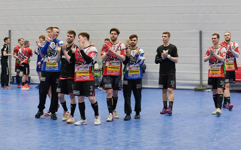 VfL Gummersbach 2 – SGSH DRAGONS